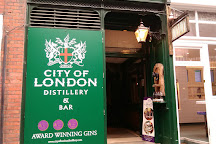 City of London Distillery, London, United Kingdom
