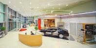 Тойота Центр Брянск, Авиационная улица на фото Брянска
