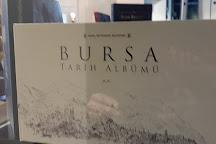 Bursa City Museum, Bursa, Turkey