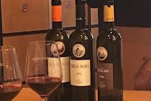 Emilio Moro Winery, Pesquera de Duero, Spain