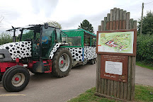 Lee Valley Park Farms, Waltham Abbey, United Kingdom