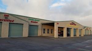 Frank's Automotive & Collision Center
