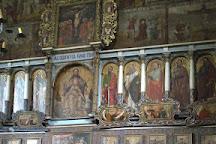 St. George Wooden Church, Drohobych, Ukraine