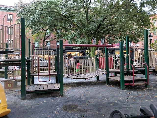 Bleecker Playground