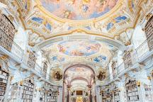 Stift Admont, Admont, Austria