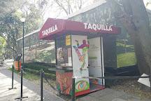 Casa de los Espejos, Mexico City, Mexico