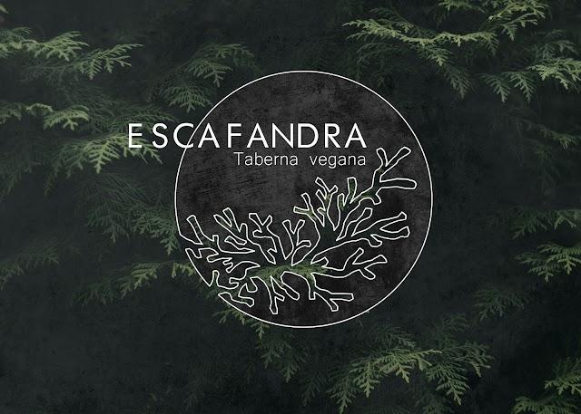 Escafandra - Taberna Vegana