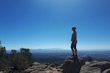 Atalaya Mountain Hiking Trail, Santa Fe, United States