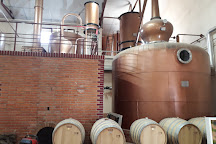 Bodegas y Vinedos Verum, Tomelloso, Spain