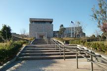 Saitobaru Archaeological Museum, Saito, Japan