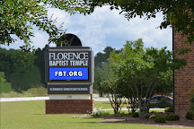Florence Baptist Temple, Florence, United States