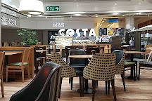 Foyleside Shopping Centre, Derry, United Kingdom