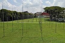Kebun Baru Birdsinging Club, Singapore, Singapore