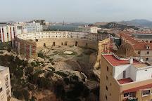 The Spanish Civil War Museum, Cartagena, Spain