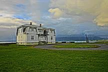 Hofdi House, Reykjavik, Iceland