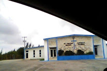 St. Vincent De Paul Church, Freeport, Bahamas