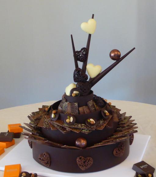 Balthazar la Chocolaterie