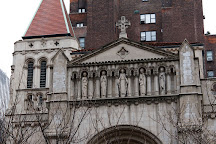 Church of Our Savior, New York City, United States