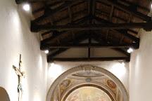 Pieve di San Pietro di Roffeno, Rocca di Roffeno, Italy