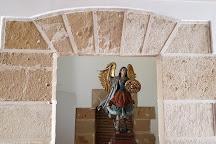 Castillo de Guardias Viejas, El Ejido, Spain
