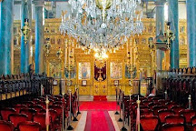 The Ecumenical Patriarchate, Istanbul, Turkey