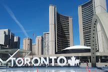 Osgoode Hall, Toronto, Canada