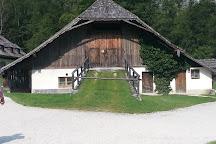 Kirche St. Bartholomae, Berchtesgaden, Germany