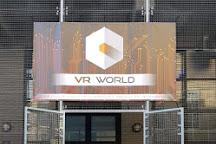 VR World, Breda, The Netherlands