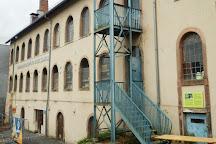 Centre International d'Art Verrier de Meisenthal (CIAV), Meisenthal, France