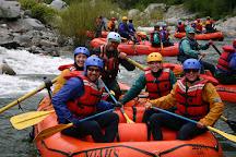 Noah's River Adventures, Ashland, United States