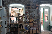 Felwood Concept Store, Nafplio, Greece