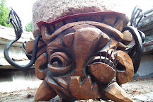 Baltic Mythology Park, Kretinga, Lithuania