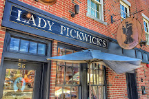 Pickwicks Mercantile, Portsmouth, United States