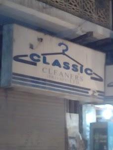 Classic Cleaners karachi Mohammad Bin Qasim Rd