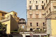 Chiaia, Naples, Italy