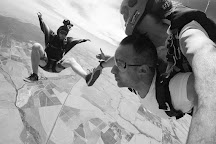 Skydive Two Oceans, Wellington, South Africa
