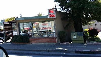 Discount Cigarette & Cigar