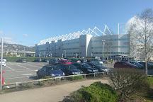 Liberty Stadium, South Wales, United Kingdom