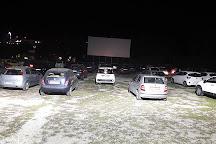 Drive in Pozzuoli (cinema in auto), Pozzuoli, Italy