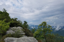 Table Rock, Linville, United States