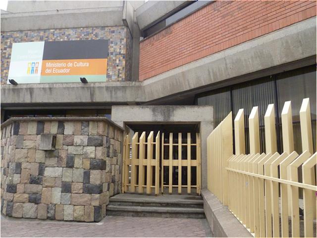 Museo Centro Cultural Riobamba