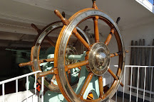 Yokohama Port Museum, Minatomirai, Japan