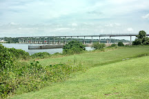 Big Dam Bridge, Little Rock, United States