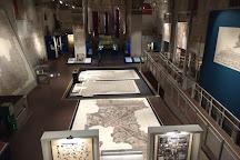 Tamo Museo del Mosaico, Ravenna, Italy