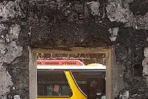 Intramuros & Rizal, Bagumbayan Light & Sound Museum, Manila, Philippines