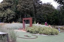 Parc de Loisirs d'Olhain, Maisnil-les-Ruitz, France