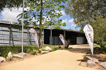 Hinkler Hall of Aviation, Bundaberg, Australia