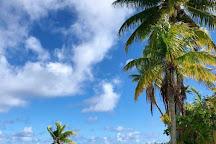Tahaa Tour Excursion, Tahaa, French Polynesia
