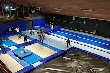 Freestyle Academy, Laax, Switzerland
