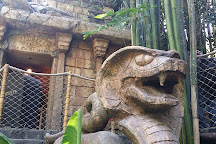 Indiana Jones Adventure, Anaheim, United States